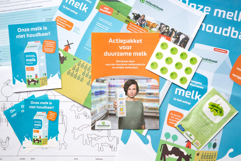 Milieudefensie-campagne-duurzame-melk-actiepakket-chantal-bekker