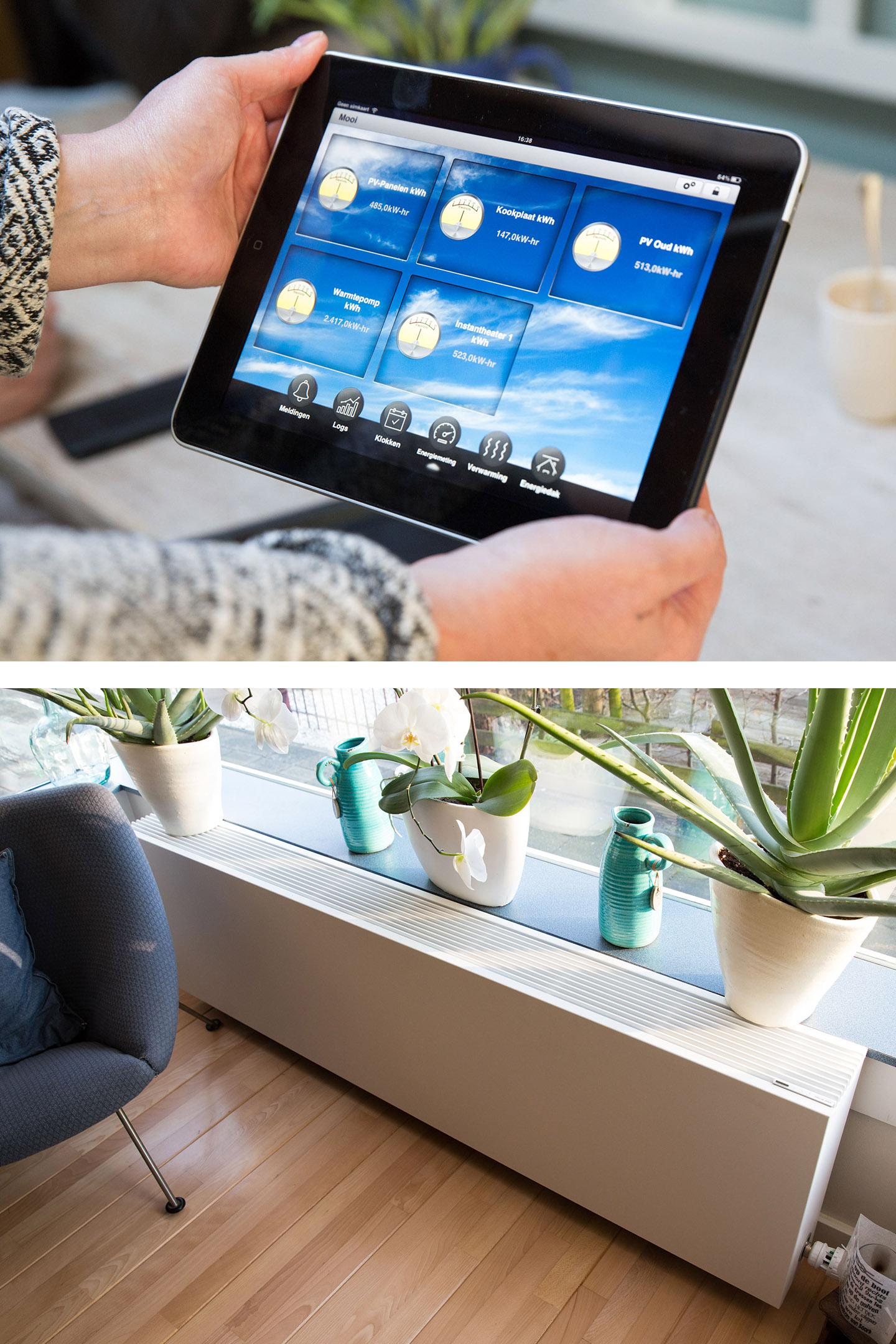 Energieneutraal-huis-woonwijk-wonen-thuisbaas-credit-Chantal-Bekker-GraphicAlert-app-zonnepanelen