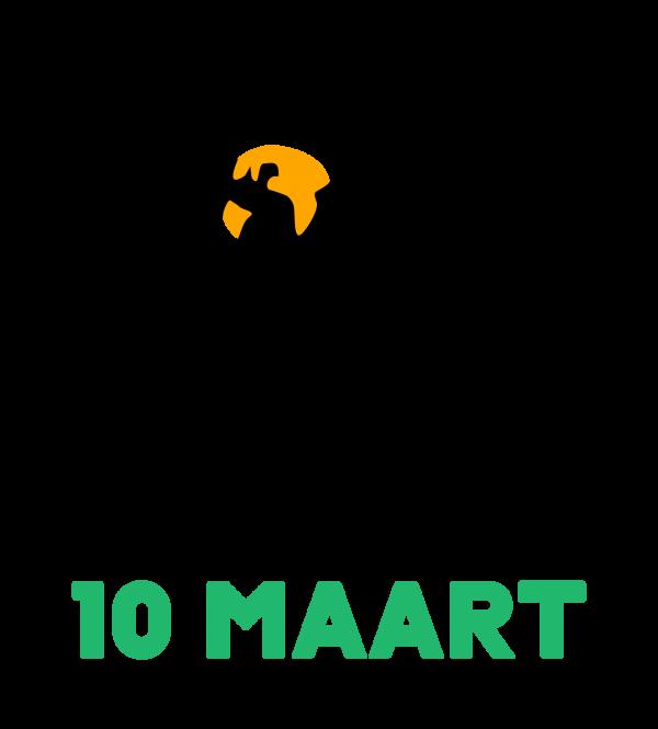 Klimaatmars-logo