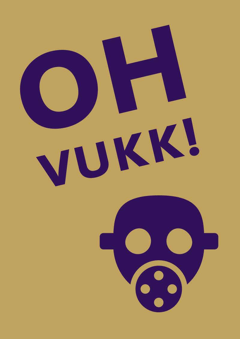 vu-kamerkoor-flyer-ontwerp-utopie-dystopie-oh-fuck